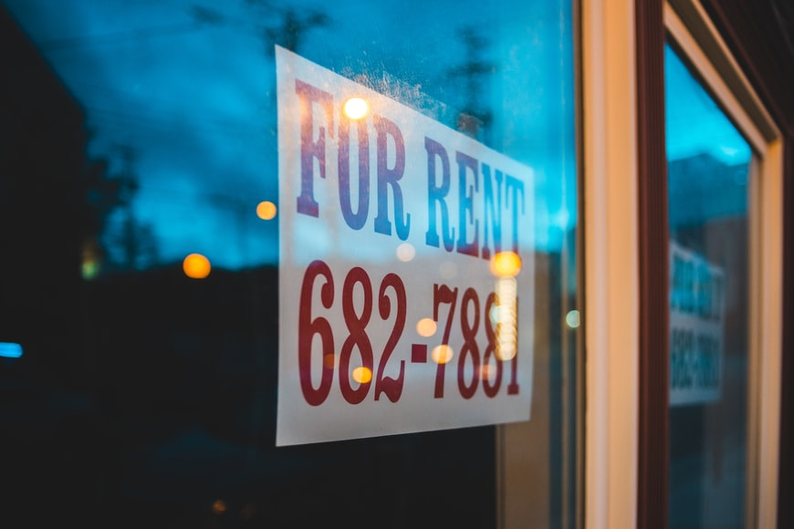 How do Landlords protect themselves?