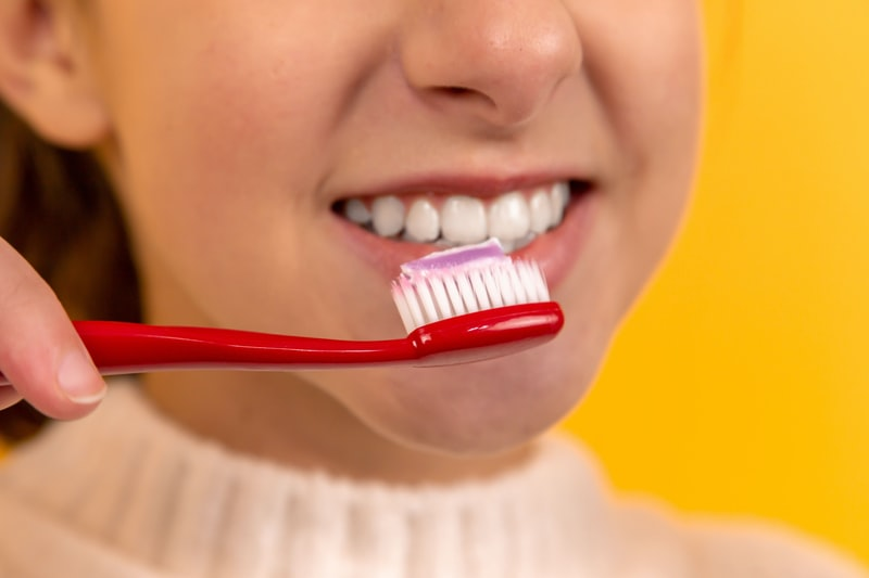 Reduce Chances Of Cancerous Growth With Oral Hygiene