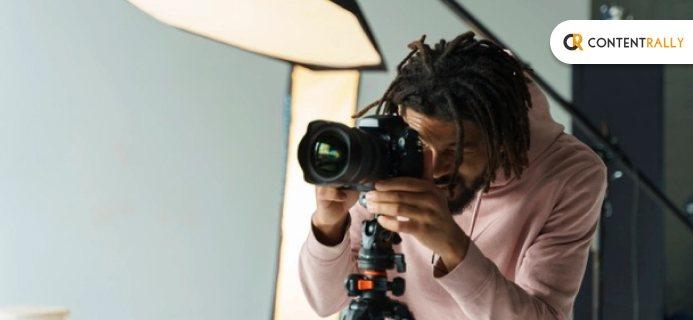 What Do Photographers Do