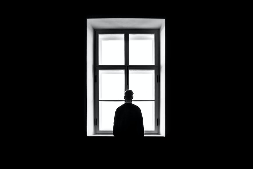 Isolating yourself