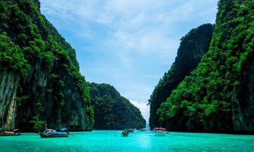 Overnight Tour in Phuket